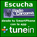 Radio Carcoma en tu Smartphone