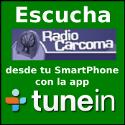 Radio Carcoma en tu Smartphone
