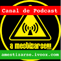 Canal de Podcast A Mestizarse!!!