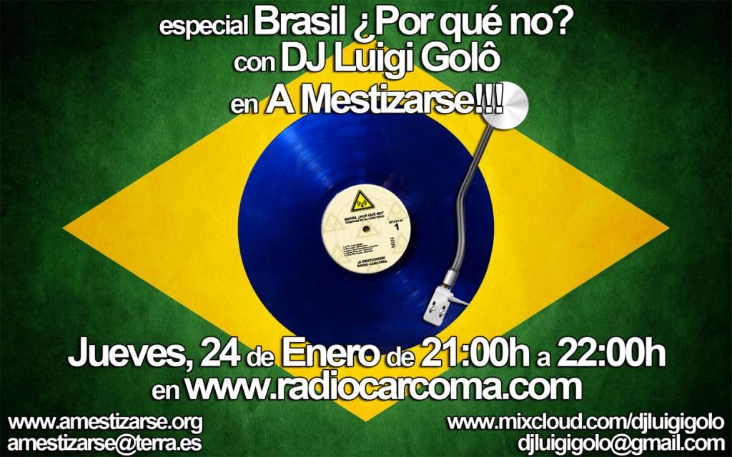 Brasil ¿Por Qué No?