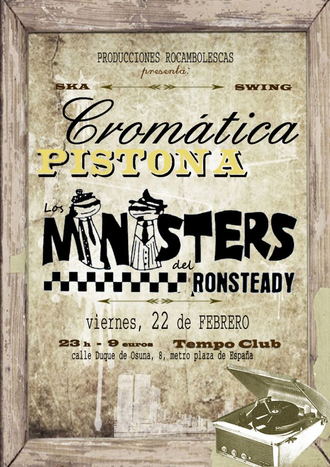 cromatica-ministers