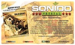 SonidoVegetalGira2013