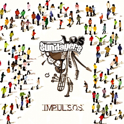 los-sundayers-cd-impulsos